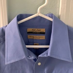 Dress shirt from Roundtree and Yorke